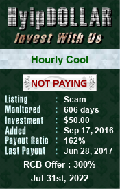 hyipdollar.com - hyip hourly cool