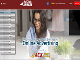 Ad Click Xpress screenshot