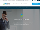FXTeam Ltd screenshot