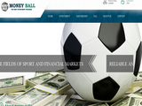 MONEY BALL LTD screenshot