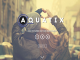 AquaTix screenshot