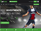 BetStar screenshot