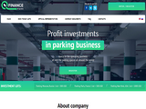 FinancePark screenshot