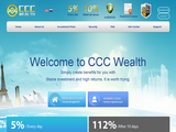 CCC Wealth screenshot