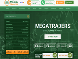 Mega Traders Online LTD screenshot