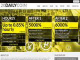 20Daily Coin screenshot