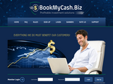 BookMyCash screenshot
