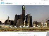 Mecca Funds screenshot