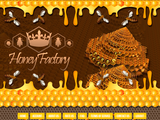 Honey-Factory screenshot