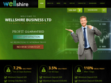WellShire Biz LTD screenshot