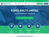 Forex Rialto Limited screenshot