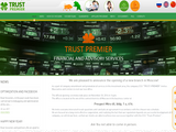 Trust-Premier screenshot