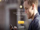 Feon Pay screenshot