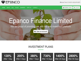 Epanco Finance Limited screenshot